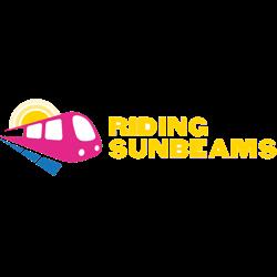 Riding Sunbeams logo