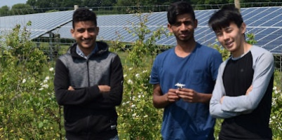 An update on community energy