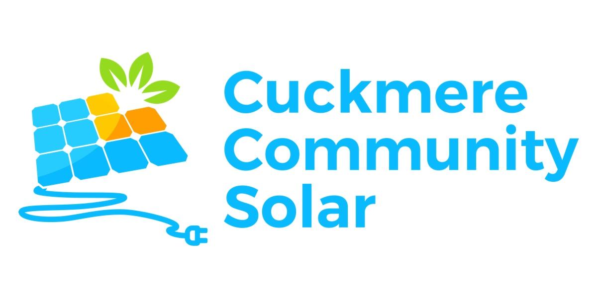Cuckmere Community Solar logo