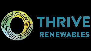 Thrive Renewables logo